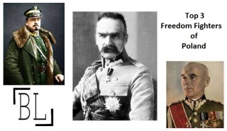 Freedom Fighters of Poland