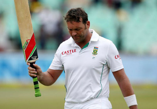 Jacques Kallis - Richest Cricketer of The World