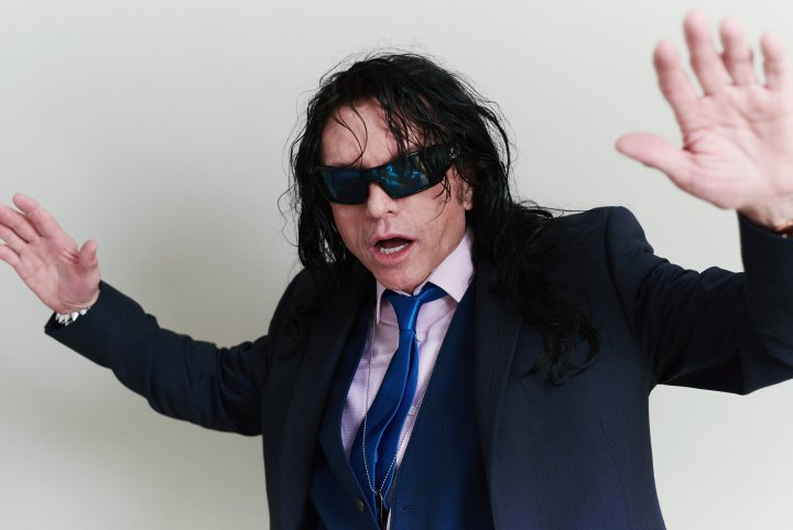 Tommy Wiseau - Super Flop Acto in Hollywood