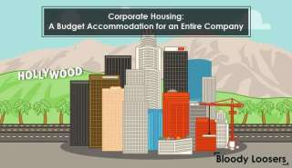 Corporate Housing - A Budget Accommodation for an Entire Company