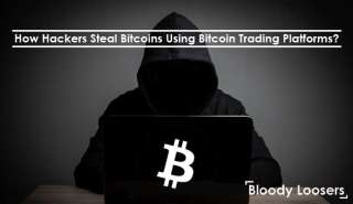 How Hackers Steal Bitcoins Using Bitcoin Trading Platforms