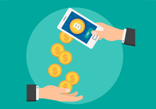 Low Processing Charges - Bitcoin Marketplace