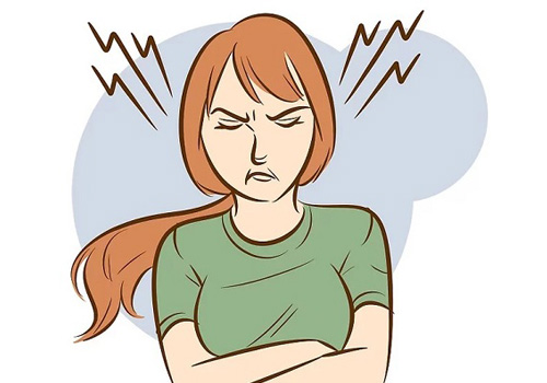 Frequent Anger - Need a Counsellor