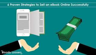 6 Proven Strategies to Sell an eBook Online Successfully - eBook Selling Strategies