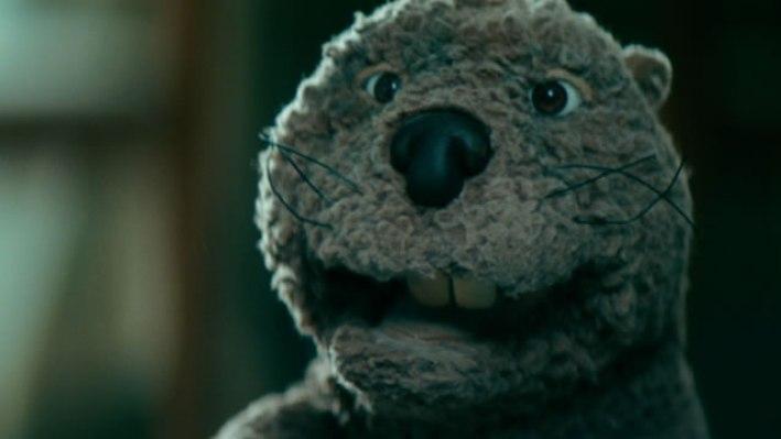 the_beaver