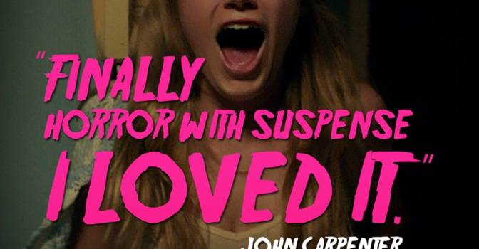 It Follows is Subversive, but In All the Right Ways