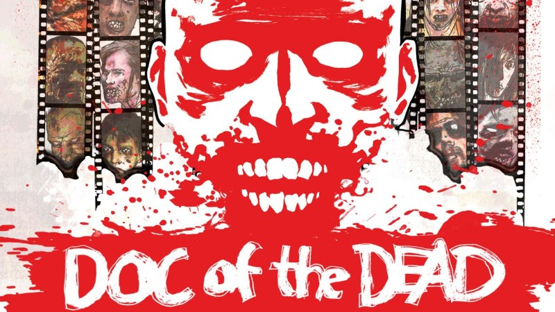 Doc of the Dead movie poster