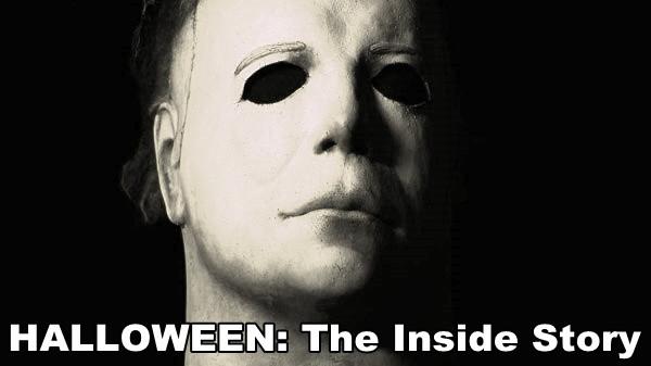 halloween the inside story