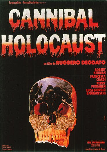 Masterpiece or Menace: Is Cannibal Holocaust a Snuff Film?