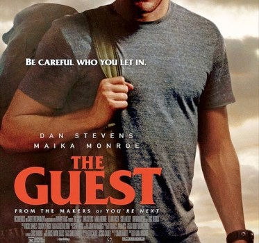 Read Our Guest Review of The Guest or a Mysterious Military Agency will Infiltrate your Family!