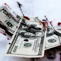 Blood Money: How to Make a Blockbuster Best Selling Most Popular Horror Movie EVAR