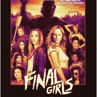 FINAL GIRLS: The End is Killer