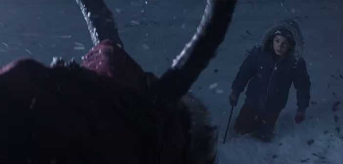Masterpiece or Menace: Is Krampus a Good Christmas Horror Movie?