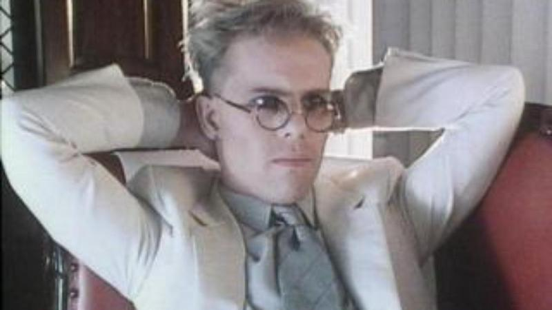 Thomas Dolby Why do you think?