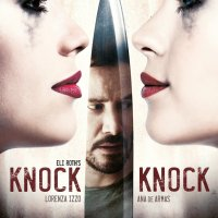 This Knock Knock Review Comes With Free Pizza