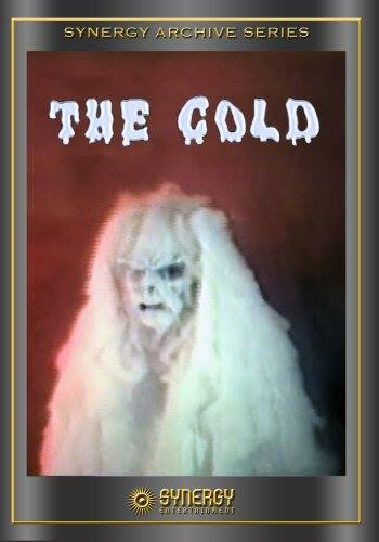the cold movie poster