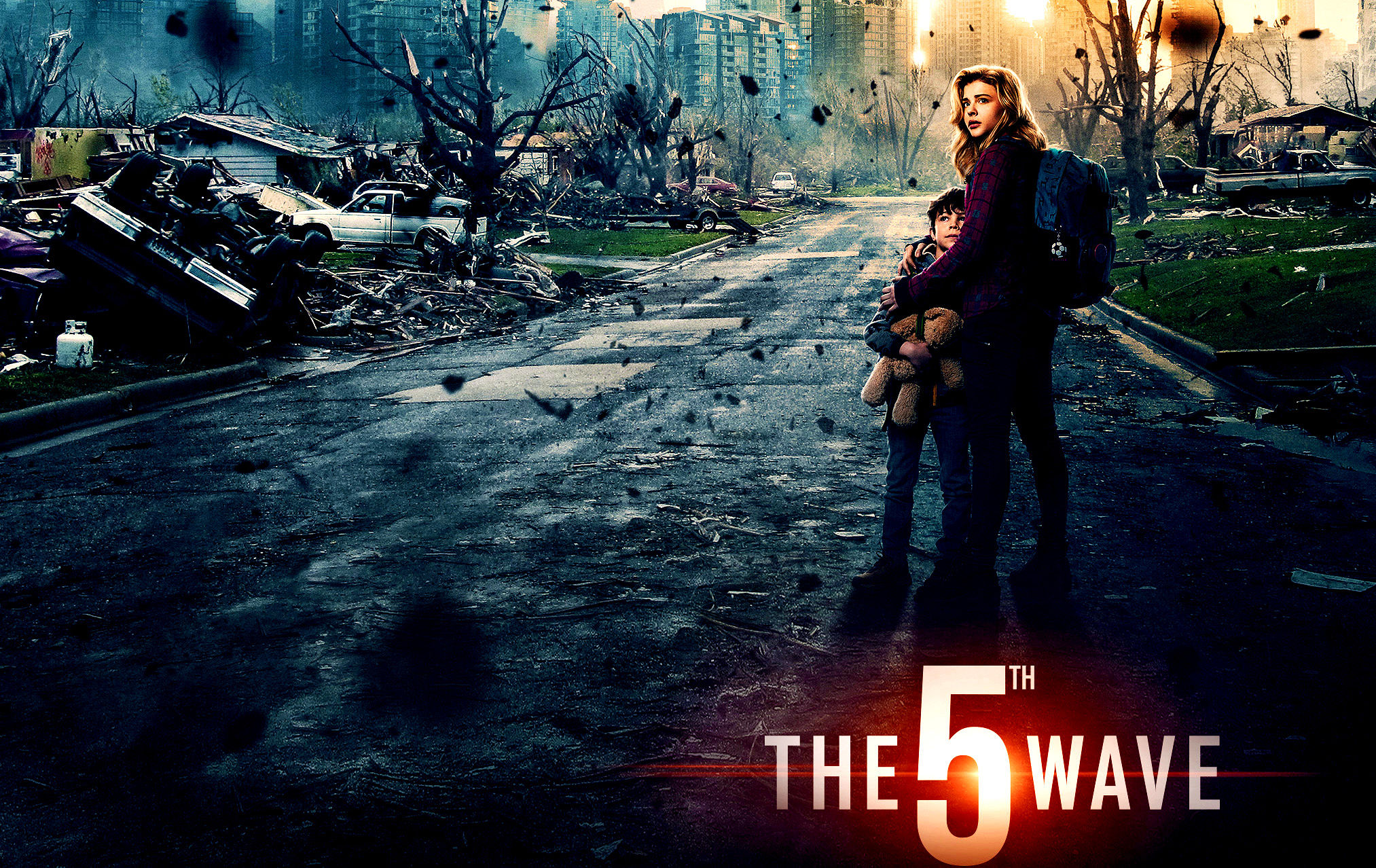 Image result for Fifth Wave