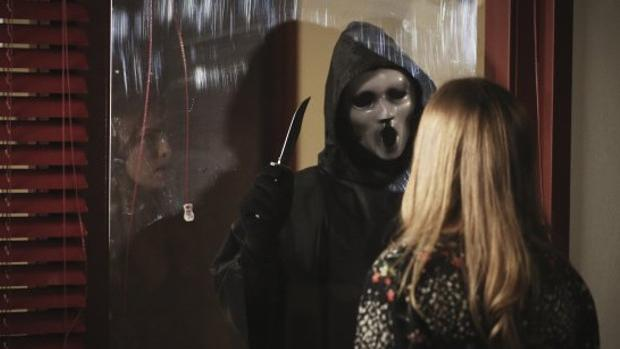 Lockdown In Lakewood! Scream Episode 5 - Bloody Whisper