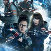 Ghostbusters (2016) or Fail Jokes, The Film!