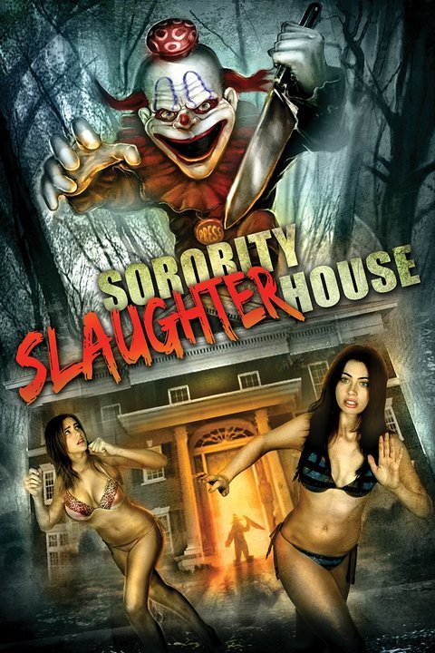 Sorority Slaughterhouse Kills The Fun