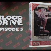"Blood Drive Episode 5 ""The F---ing Dead"""