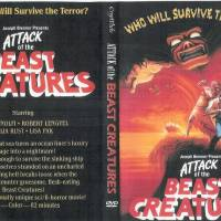Fright Flashbacks: Attack Of The Beast Creatures