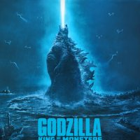 Godzilla King Of The Monsters Takes The Throne