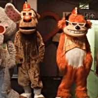 Tra-La-La-Terror: The Banana Splits Movie