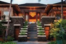 Four Seasons Hotel Kona Hawaii