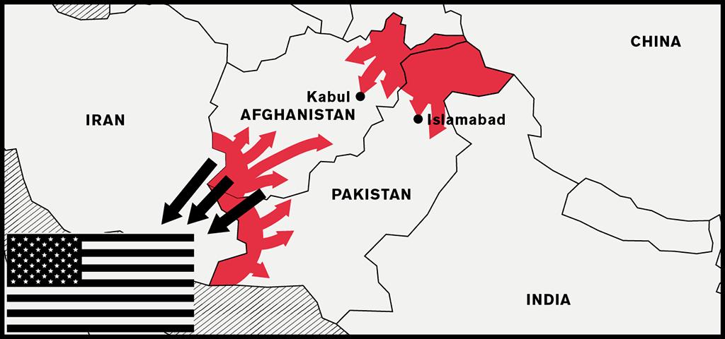 Afghanistan / Pakistan