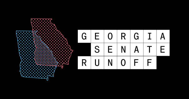 Georgia Senate Race: Voter Turnout Hits Records for Runoff Election