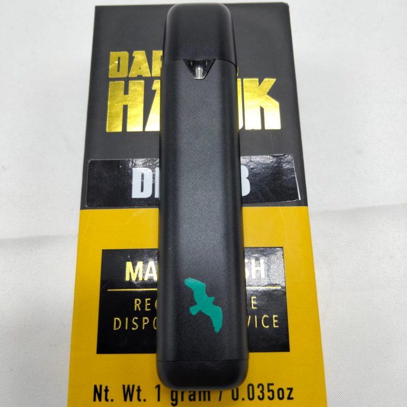 Dark hawk carts