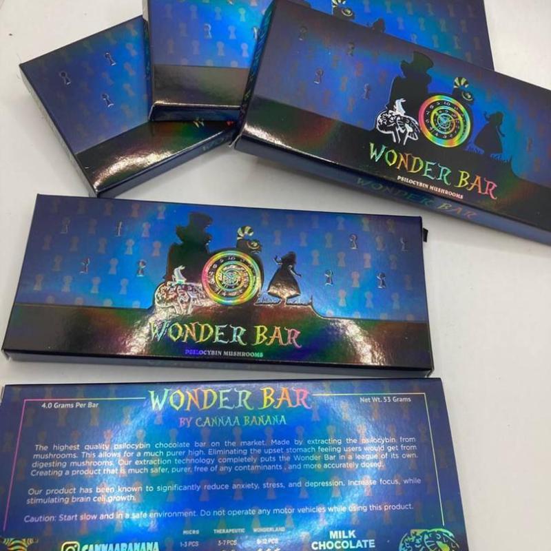 Buy Wonder Chocolate Bar Online