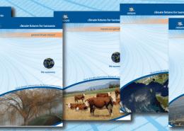 Climate Futures for Tasmania summaries
