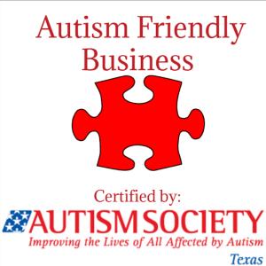 Austism Friendly Business