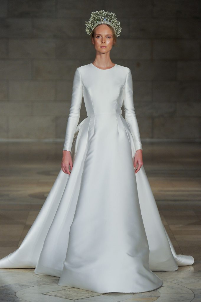 Reem Acra Captivating Bloomfeld