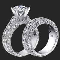 What is Diamond Fluorescence? | Unique Engagement Rings ...