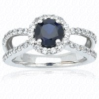 Sapphire Engagement Rings | Unique Engagement Rings for ...