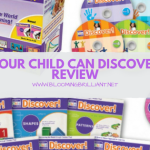 Your Child Can Discover Review