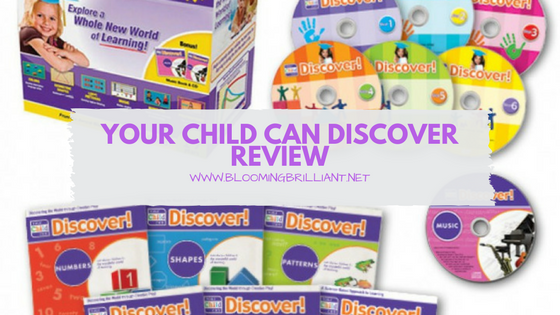 Check out a review of the Infant Learning Company's products including Your Baby Can Read and Your Child Can Discover Review
