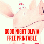 Goodnight Olivia