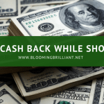 Earn Cash Back While Shopping!