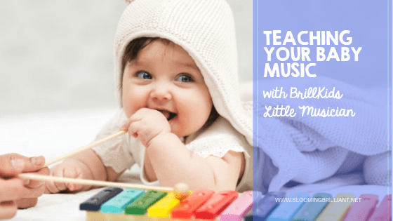 Teaching Babies Music