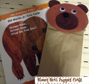 Brown Bear, Brown Bear, What do You See? Tiny Tots Reading Club