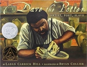 BH Dave the Potter
