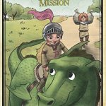 Sir Princess Petra's Mission #Kidlit #BookReview