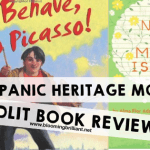 Hispanic Heritage Month #KidLit #BookReview