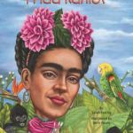 Frida Kahlo – #HHM Book Review