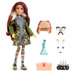 Project Mc2 Camryn Coyle Doll & Wind Up Robot Experiment Review