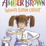 Amber Brown Wants Extra Credit #KidLit #bookreview